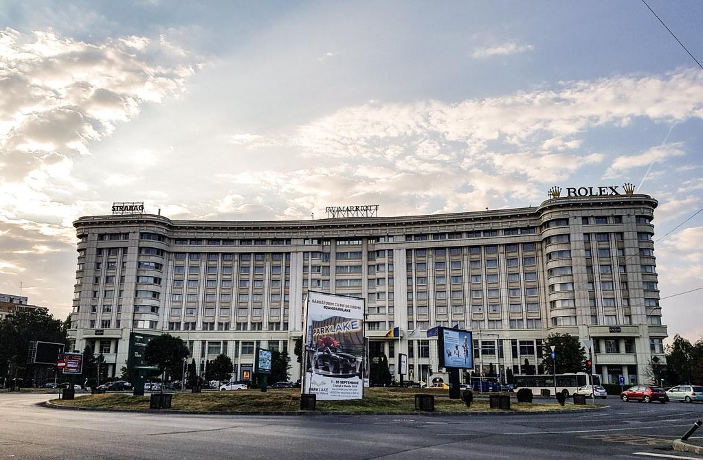 180912 - Bukarest