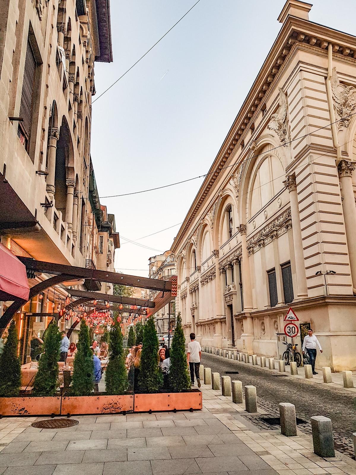 180913 - Bukarest