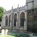 Peterborough Cathedral, May 2009