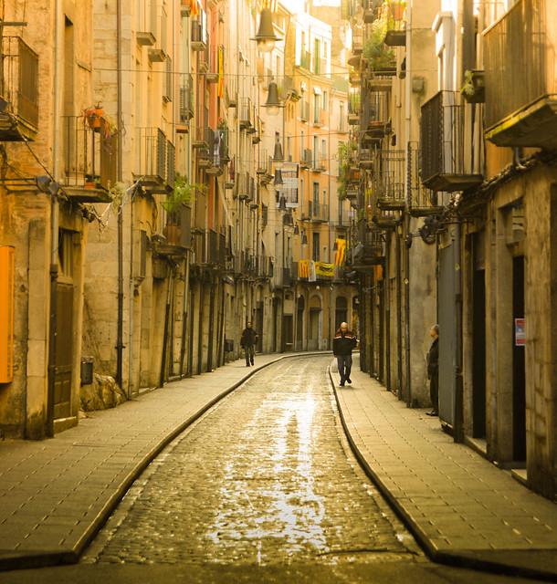 La rue, Nikon D80, AF Zoom-Nikkor 24-85mm f/2.8-4D IF