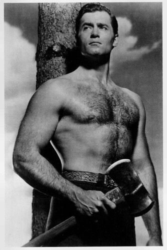 Clint Walker in Cheyenne (1955-1962)
