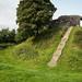 L2018_3565 - Wiston Castle, Pembrokeshire, Wales