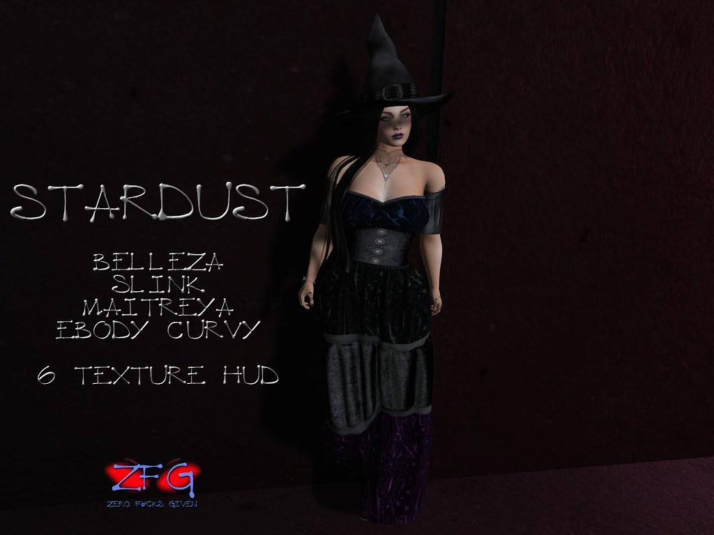 {zfg} stardust