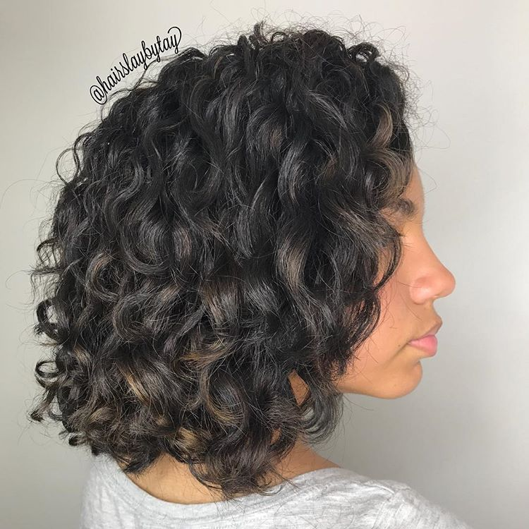 Best Haircuts For Curly Hair 2019 That Stand Out 3
