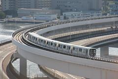 New Transit Yurikamome