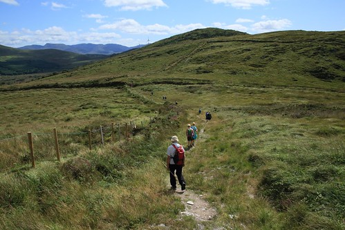 IMG_2070       Kerry Way.  Foilmore to Killeenleagh.  25th August 2018.
