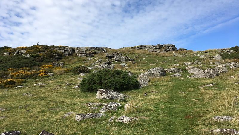 Hartland Tor