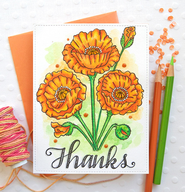 flower wc card 8