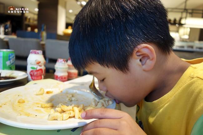 宜蘭悅川酒店 晚餐 羅琳西餐廳 buffet 吃到飽 西式自助餐 (42)
