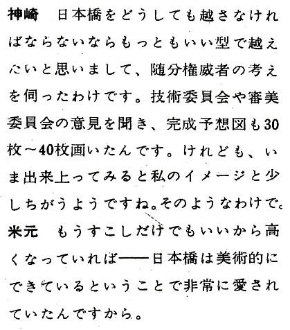 首都高と日本橋 (4)
