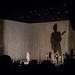 David Byrne at The Mann Center