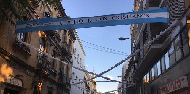 Condes de Bustillo - rosario Esperanza