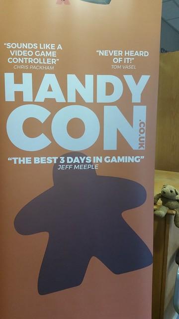 HandyCon 1