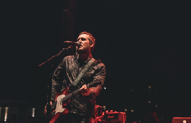 The Gaslight Anthem 18