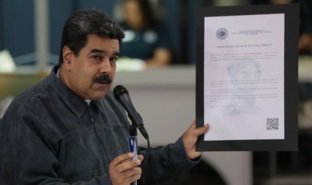 Venezuela anuncia criação do Ministério do Comércio Interior para equilibrar preços