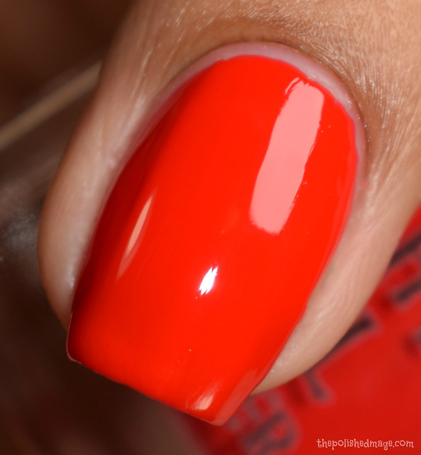 night owl lacquer autumn is calling