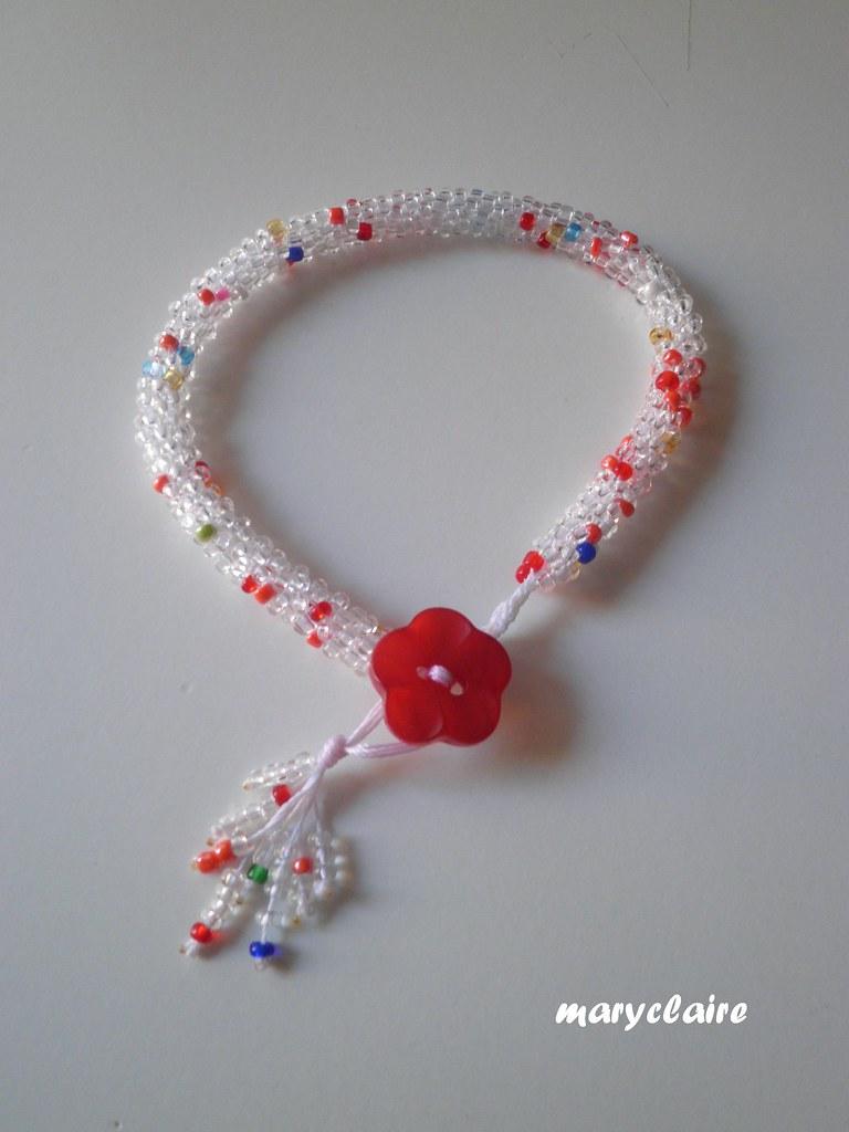 braccialetto multicolor 2
