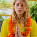 Welcome Ceremony - Beginner Yoga Teacher Training, Rishikesh, India