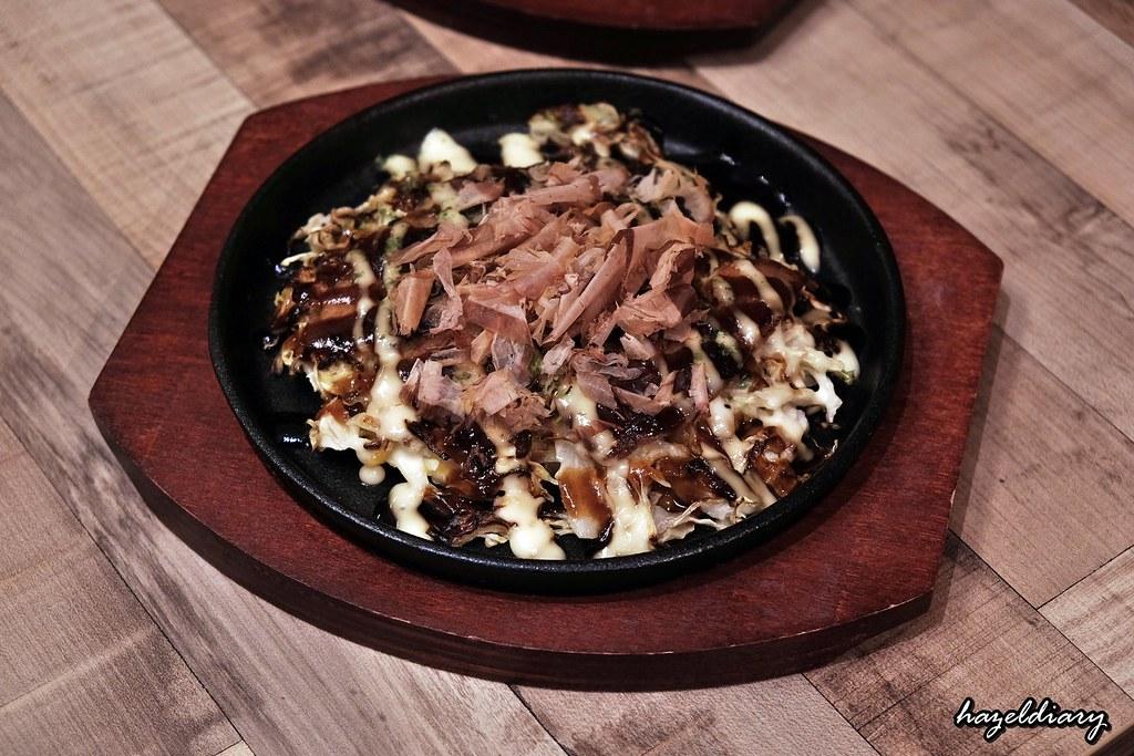 Teppan No Hoshi-Ramen Champion Bugis +-Okonomiyaki
