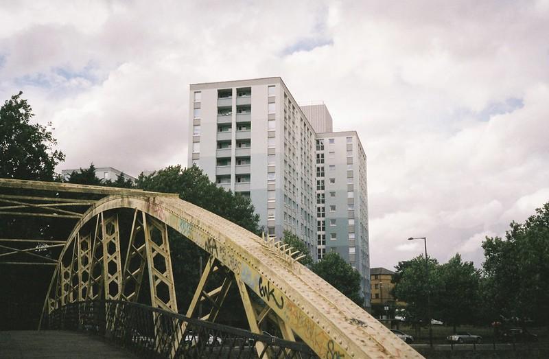 Banana Bridge