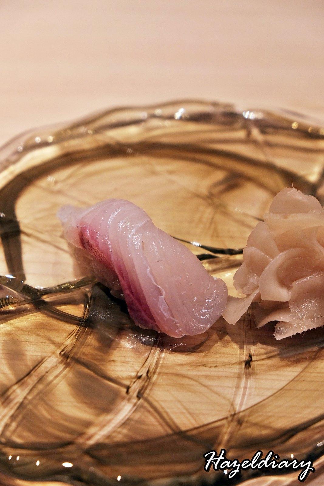 Sushi Chiharu by Tamaya Dining-Edomae Sushi-4