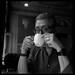 Coffee by Micke Borg