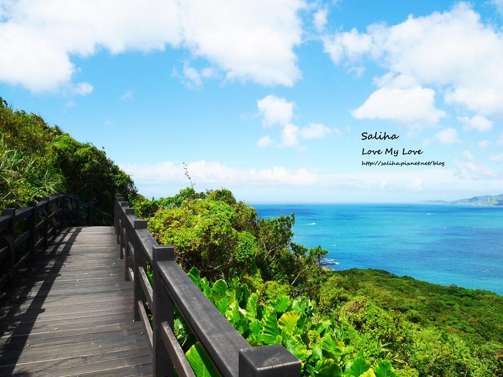 基隆八斗子一日遊景點推薦海景踏青步道觀海平台 (8)