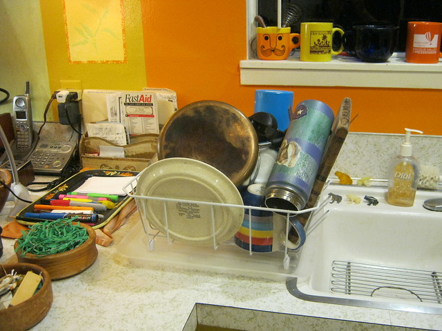 Dishes-2464, Canon POWERSHOT A490