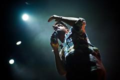 Young The Giant en Festival Riot Fest 2018