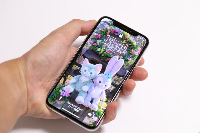 xを見送った僕が7 plusから iphone xs に買い替えた ホームボタン