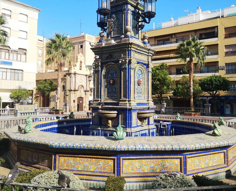 Fuente Plaza Alta.3