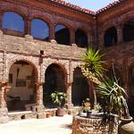 Reservar hotel en El Real De La Jara