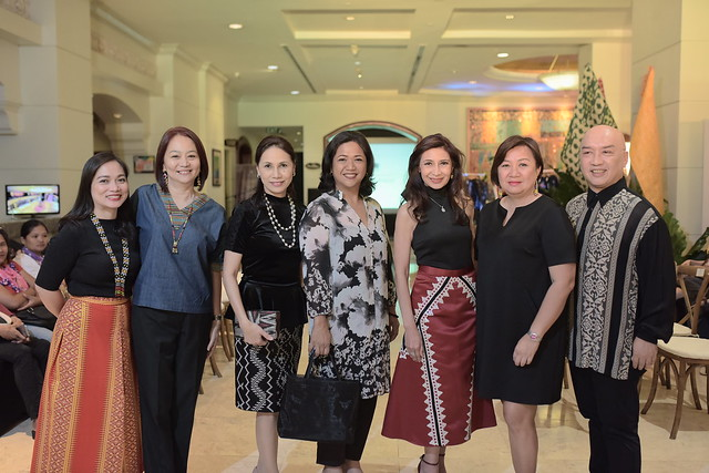 Marco Polo Davao Kadayawan Fashion Fusion 2018 (3)