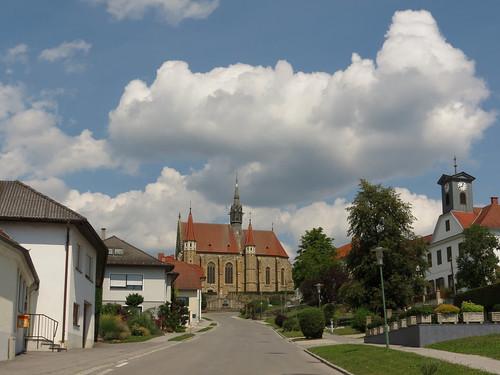 Mariasdorf (Austria)