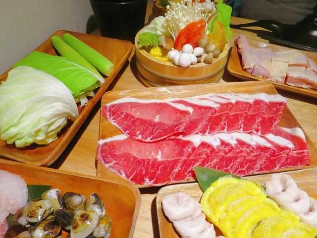 官也溫菜石頭火鍋專賣 天母店 (52)
