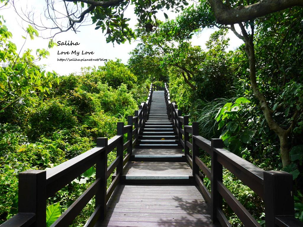 基隆八斗子一日遊景點推薦海景踏青步道觀海平台 (6)