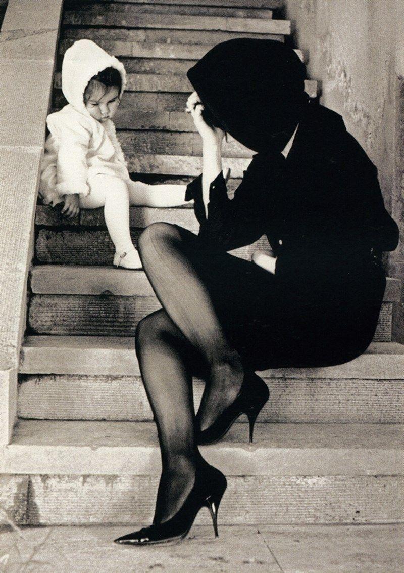 1964. «Утрата».