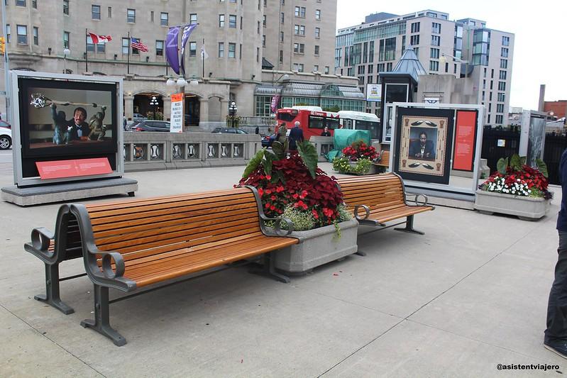 Ottawa Confederation Square 1