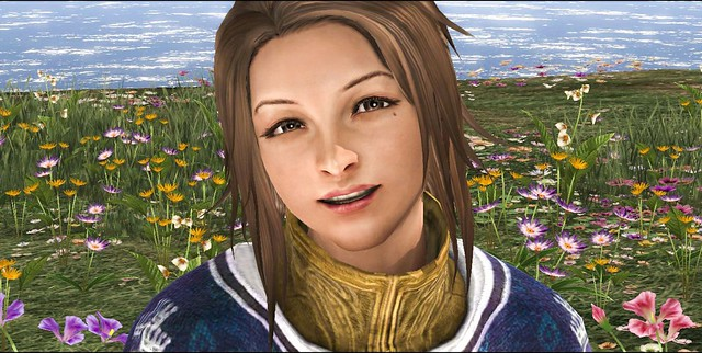The Last Remnant - Smile