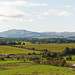 Blencathra and the Northern Fells from Penrith.