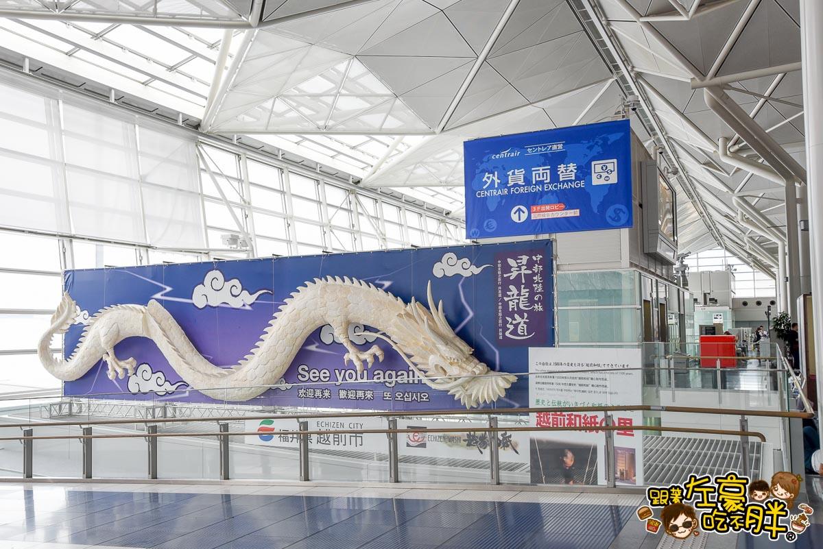 日本名古屋中部國際機場-78