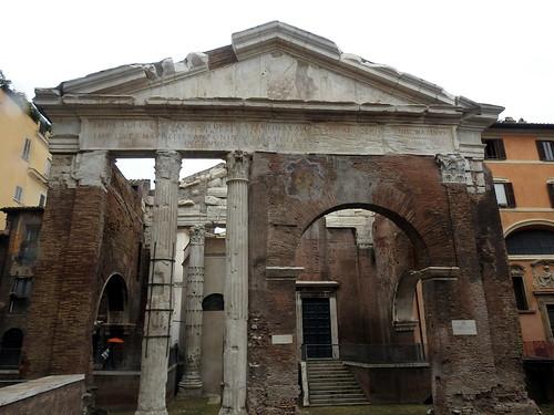 Roma - Il Ghetto