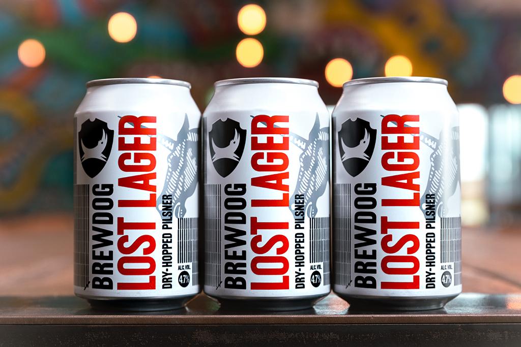 BrewDog «амнистировала» плохое пиво