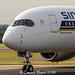 Singapore Airlines 9V-SMU A350-900 (IMG_9127)