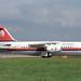 I-FLRE British Aerospace 146-200 Meridiana