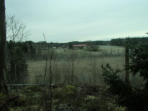 SÖ E21 vy över fältet