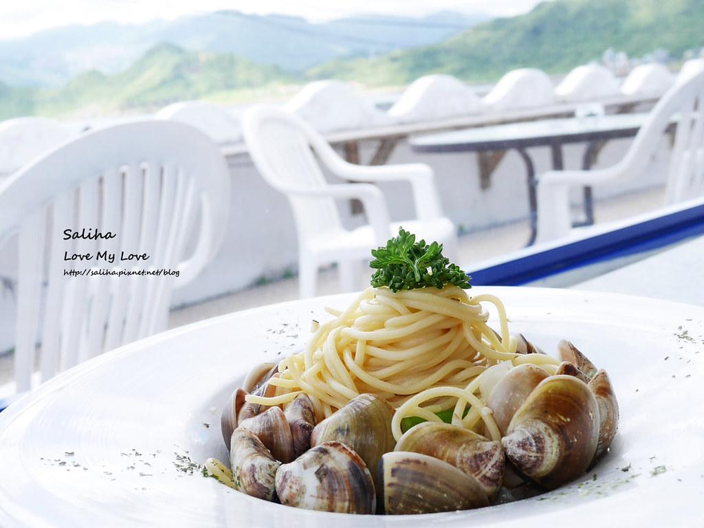 基隆中正區八斗子希臘天空景觀餐廳 (2)