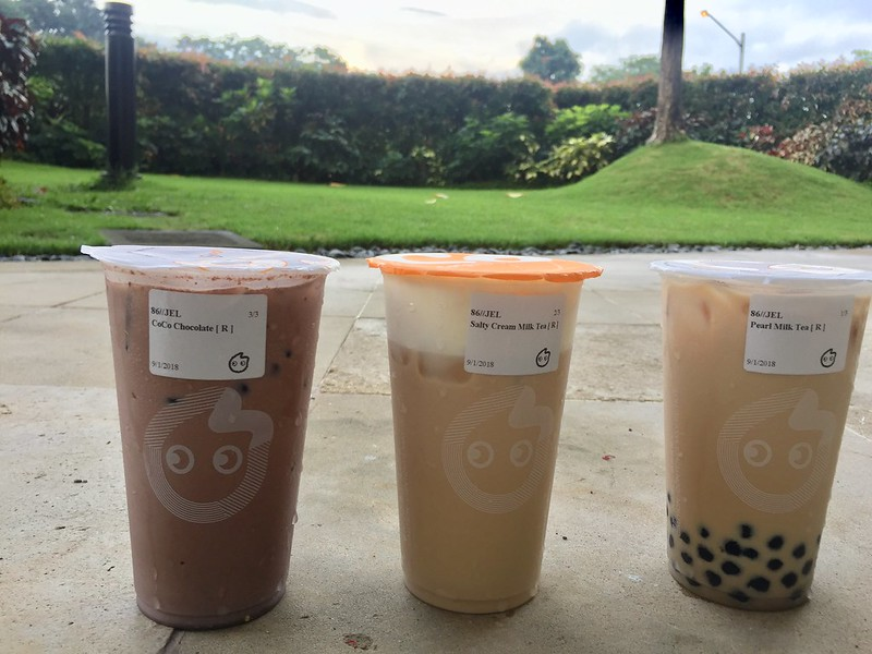 Long wait is worth it at Coco Fresh Tea & Juice, Ugong