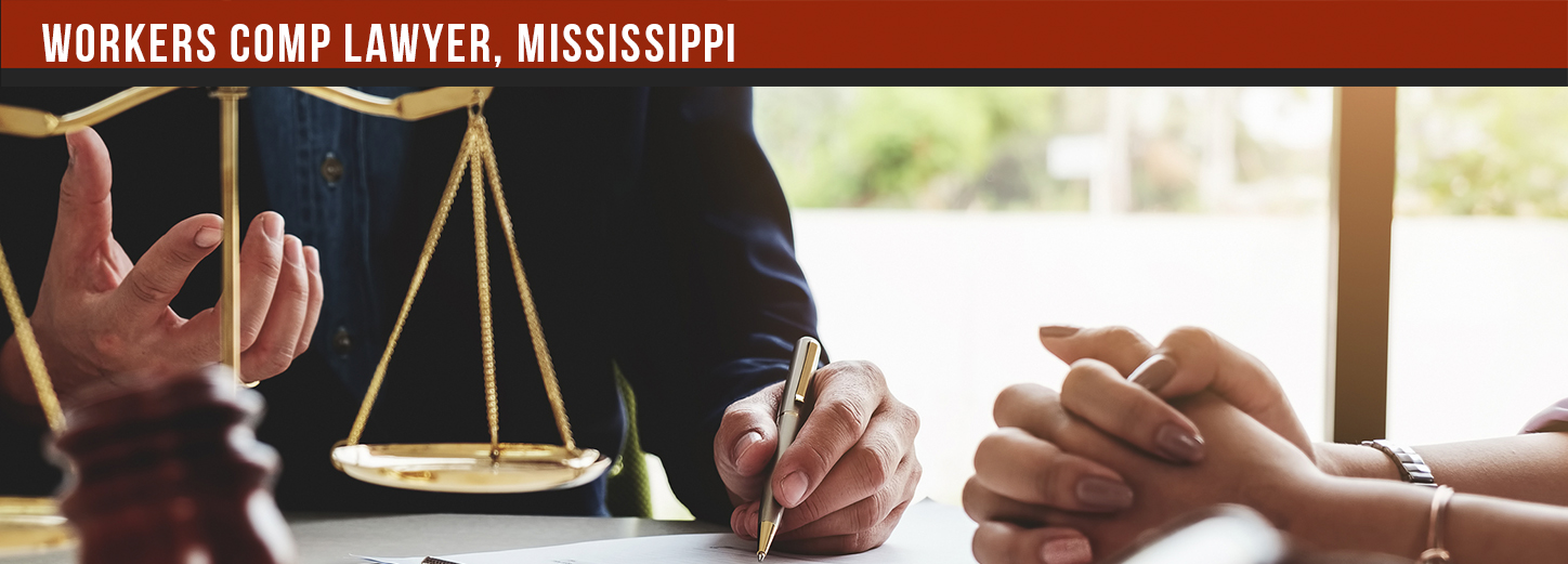 workers comp law mississippi