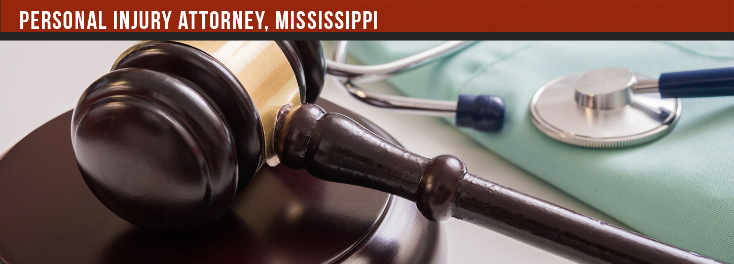 personal injury attorney mississippi